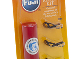 Fuji Rod Repair Kit Blister Packaging