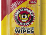 Monkey Wipes Blister Packaging